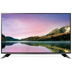 Televisión LG 50¨ 4K UltraHD / Smart TV / WiFi - 1500pmi (50UH635V)