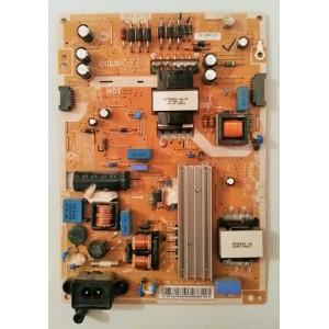 Fuente de alimentación BN44-00703G DE Tv SAMSUNG UE48j6200 - usada