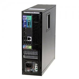 Dell 7010 i5-3470 (3º) 3.20Ghz / 4Gb / 500HDD / Win 10