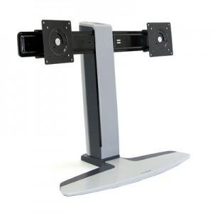 Ergotron 33-330-057 Neo-Flex Dual LCD - 17¨- 24¨