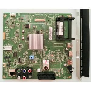 Placa base MAIN 715G6165-M02-000-005N para Tv Philips 55pfh6309/88