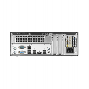 HP ProDesk 400 G2.5 i3 (4º) 3.70Ghz / 4Gb / 500 HDD / Win 10