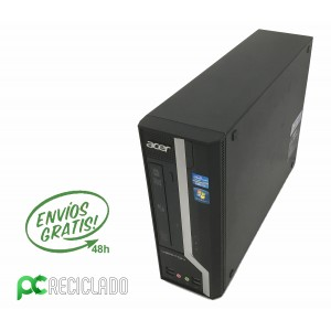 Acer X4620G i3-3220 3.3Ghz / 4Gb / 500HDD / Win10