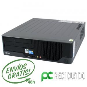 Fujitsu E7935 Core2Duo 3.0Ghz / 4Gb / 320HDD / Win 10