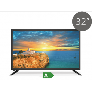 Televisión LED 32¨ TD SYSTEMS Full HD (K32DLS6H)