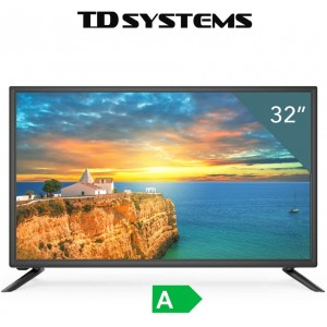 TD SYSTEMS 32¨ Full HD (K32DLS6H)