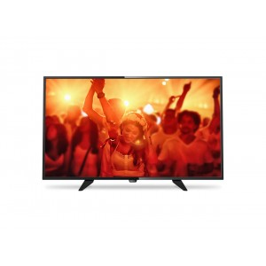 Televisión Philips de 40¨ LED HD (40PFH4101/88)