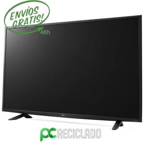 Televisión LG 43¨ 4K UltraHD / Smart TV / WiFi - 900HZ (43UF6407)