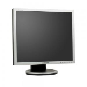 Monitor plano Samsung LS19HABTSQ 19¨ TFT con VGA