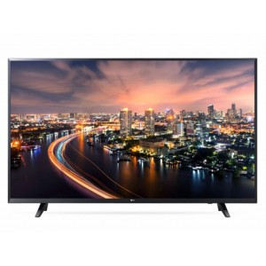 LG de 49¨ Ultra HD 4K / Smart TV / WiFi - 49UJ620V