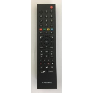 Mando de televisión Grundig (TS11875-2) Original - Nuevo