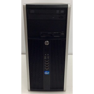 HP 6300 Pro i3-3220 (3º) 3.30Ghz / 4Gb / 500HDD / Win10