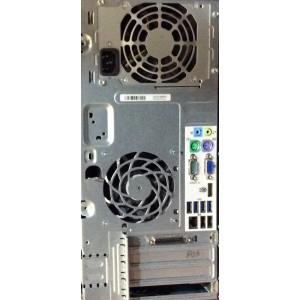 HP 6300 Pro i3-3220 (3º) 3.30Ghz / 4Gb / 500HDD / Win10