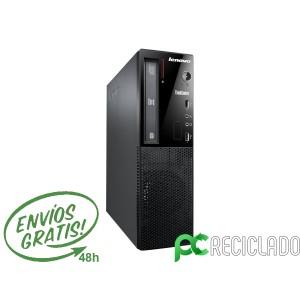 Lenovo E73 SSF i3-4150 (4º) 3.50Ghz/4Gb/500HDD - Win10