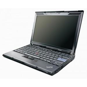 Lenovo X201i Core i3-M370 (1ª) 2.40 Ghz/4Gb/160Gb HDD - Windows 10