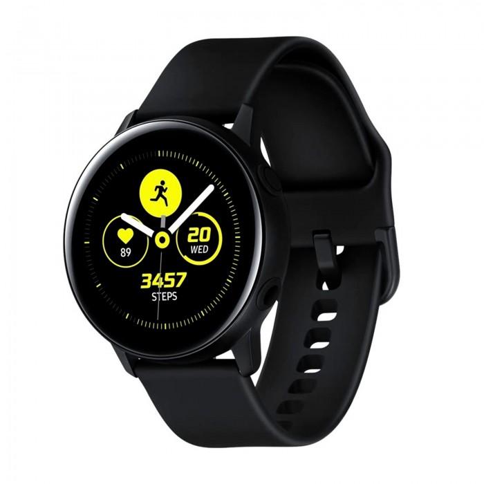 Samsung Galaxy Watch Active SM-R500 Smartwatch 40mm Aluminio