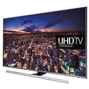 Samsung 55¨ UE55JU7000 4K UHD Smart / WiFI / 3D