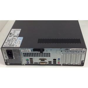 Fujitsu E700 i3-2120 3.3Ghz / 4Gb / 250HDD / Win 10