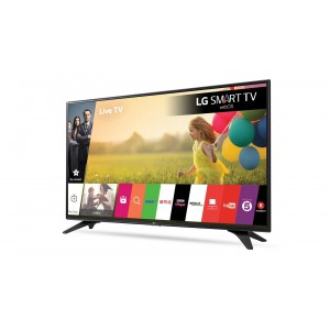 Televisión LG 43¨ Full HD / Smart TV WebOS 3.0 / WiFi (43LH604V)