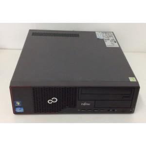 Fujitsu E700 i3-2120 3.3Ghz / 4Gb / 320HDD / Win 10