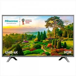 Hisense 65¨ UltraHD 4K/Wifi/Smart TV (65N5750)