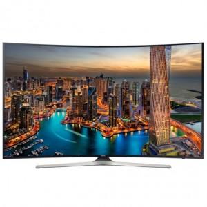 Samsung Curvo Smart TV 55¨ 4K UltraHD - UE55KU6500K