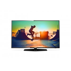 Televisión Philips 43¨ Ultra HD 4K / Smart TV / WiFi - 43PUS6162/12