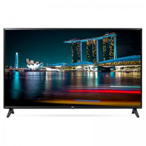 Television LG Smart TV de 43¨con Wifi y Smart TV (43LJ594V)