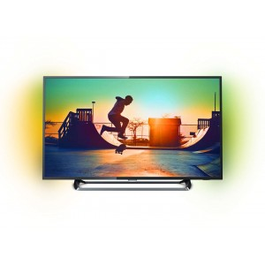Phillips 43¨ 4K Ultra HD / Smart TV / WiFi (43PUS6262/12)