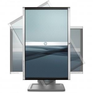 Ordenador completo - Equipo (HP 8000) + Monitor (22¨ HP LA2205WG)