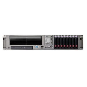 HP Proliant DL380 G5 x2 Xeon 8-Core 2.66Ghz/32Gb RAM/ x4 128Gb SAS