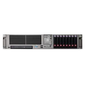 HP Proliant DL380 G5 x2 Xeon 8-Core 2.66Ghz/32Gb RAM/ x4 128Gb SAS