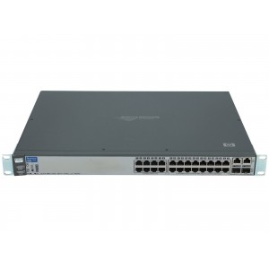 HP ProCurve 2626 (J4900B) 24 Port 10/100M Switch