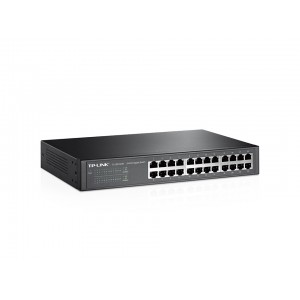 TP-Link TL-SG1024D 24 Port 100/1000M Switch Gigabit
