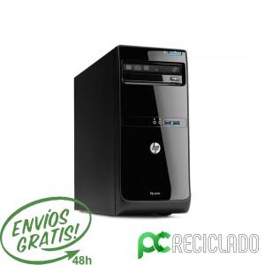 HP PRO 3500 Series MT i3-2120(2º) 3.30Ghz / 4Gb / 250HDD / Win 8 Pro