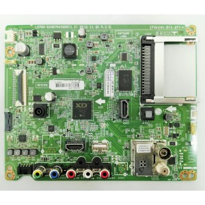 Placa base EAX67041505 (1.0) / MH72N103TT