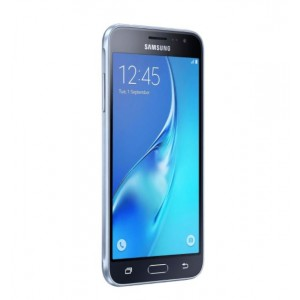 SAMSUNG Galaxy J3 (2016) 8 Gb - Negro - Libre Reacondicionado