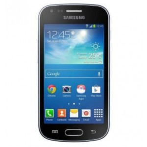 SAMSUNG Galaxy Trend Plus - Negro- Libre - Reacondicionado