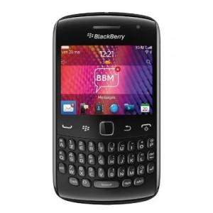 BlackBerry Curve 9360 - Negro- Libre / NUEVO
