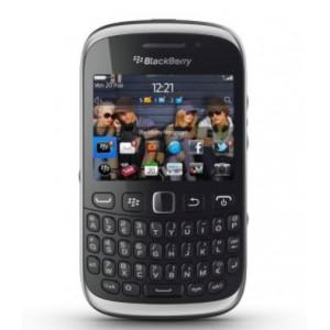 BlackBerry Curve 9320 - Negro- Libre / NUEVO