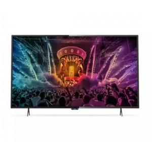 Televisión Philips 43¨ Ultra HD 4K / Smart TV / WiFi - 43PUH6101/88