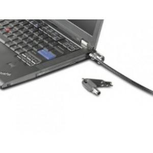 Candado portátil-ordenador Lenovo Kensington MicroSaver - 73P2582