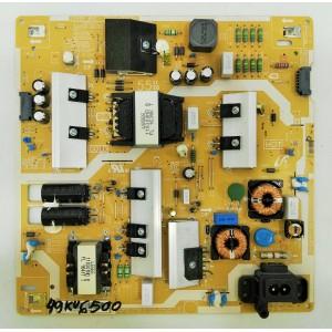 Fuente de alimentación BN44-00876A / L55E6_KHS