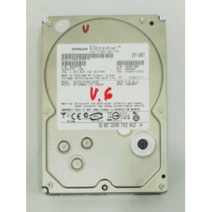 Disco Duro HITACHI - 1 TB - 3.5¨- SATA 7200 RPM