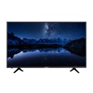 Televisión HISENSE UHD-4K, SMART TV, CON WIFI de 50¨ H50N5300