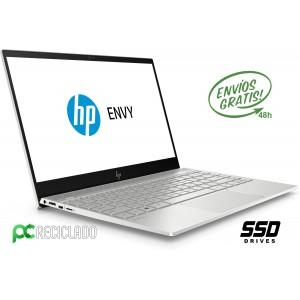 HP ENVY (13-AH0005NP) Core i7 (8º) 4.0Ghz/16Gb/256 M.2 - Nvidia MX150 2Gb