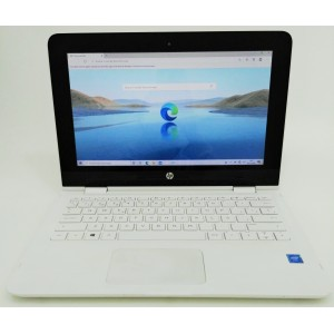HP CONVERTIBLE INTEL(R) HD GRAPHICS 1.6Ghz/4GB/512GB - INTEL CELERON CPU N360