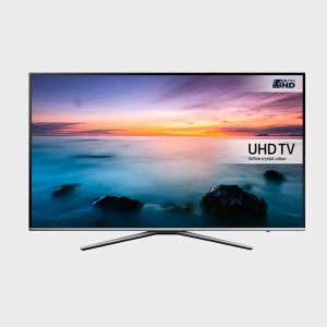 Samsung UE49KU6400 49 LED UltraHD 4K Smart TV / WiFi - Linea