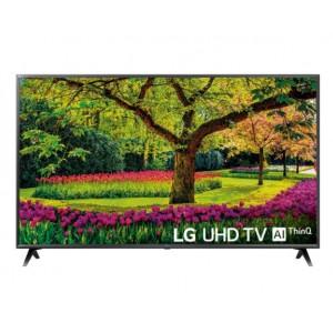 Televisión LG 43¨ 4K UHD / Smart TV / WiFi