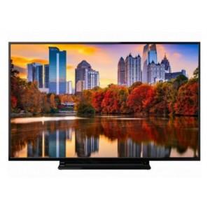 Televisión Toshiba 55¨ UHD, con WIFI, SMART TV (55V5863DG)